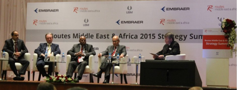 BAH Strategy Summit - Panel 2