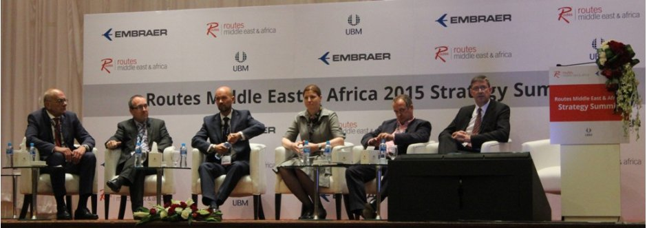BAH Strategy Summit - Panel 3