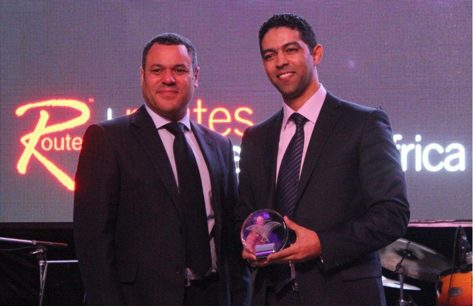 Awards - DXB