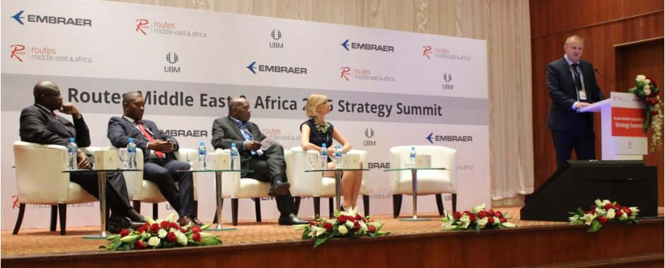 Strategy Summit - Session 5
