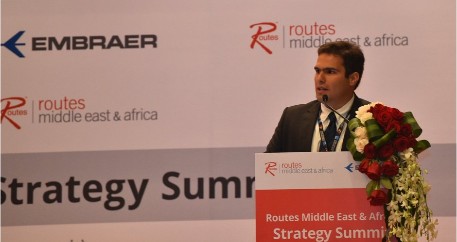 Strategy Summit - Embraer