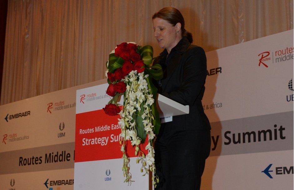 Strategy Summit - InterVISTAS