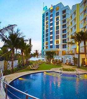 Suncoast Hotel