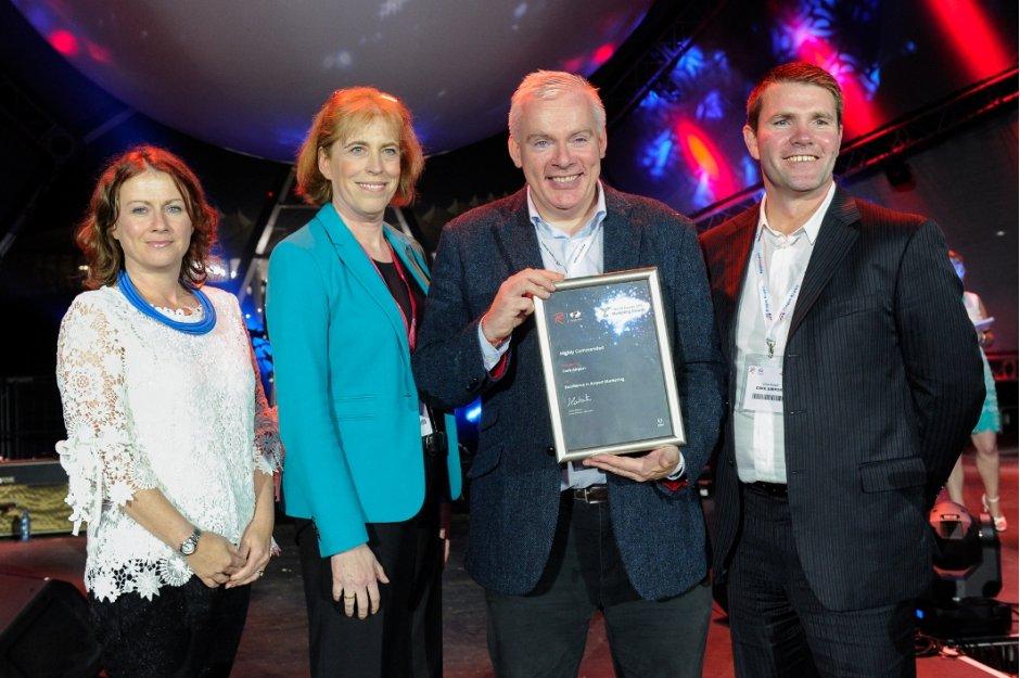 Cork Award