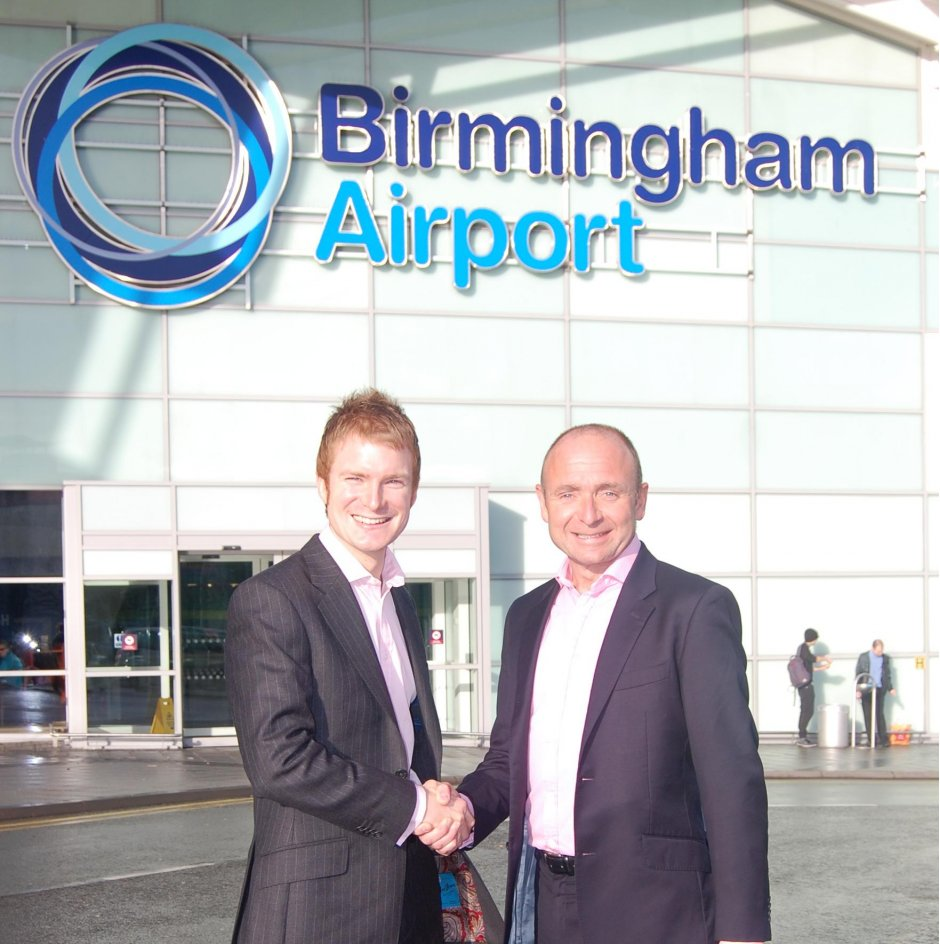 BHX - Tom Screen and William Pearson