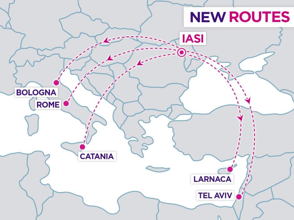 Wizz Air Adds Eu Capitals Bratislava And Copenhagen To Network Routesonline
