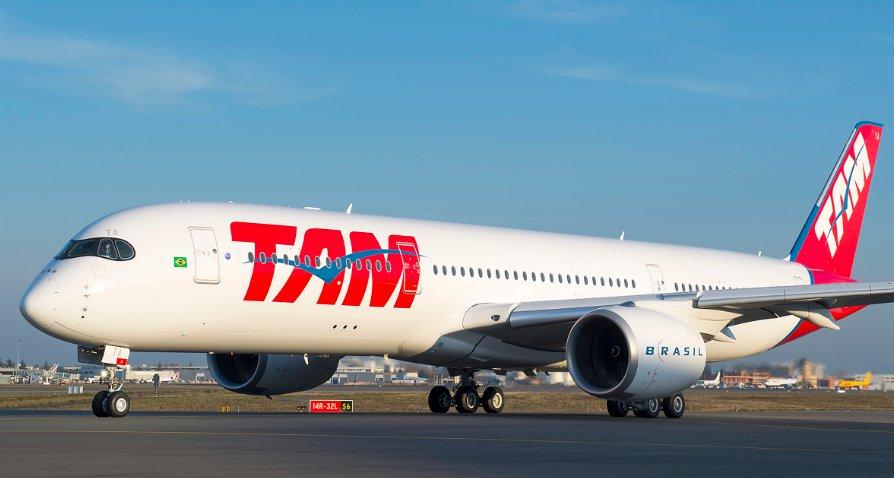 TAM A350