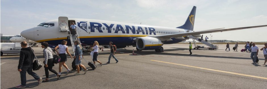 ANA - Ryanair