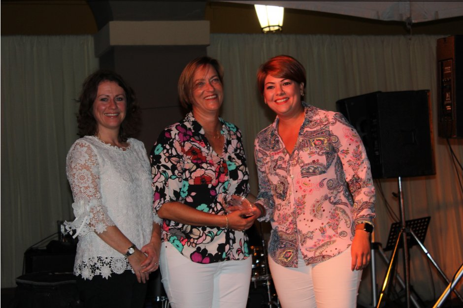 Routes Americas Marketing Award Aruba