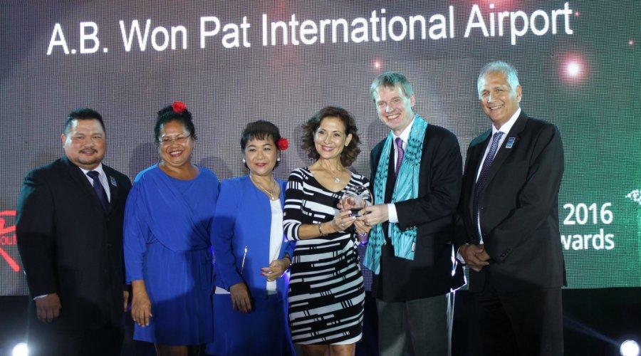 RAS Awards - Guam