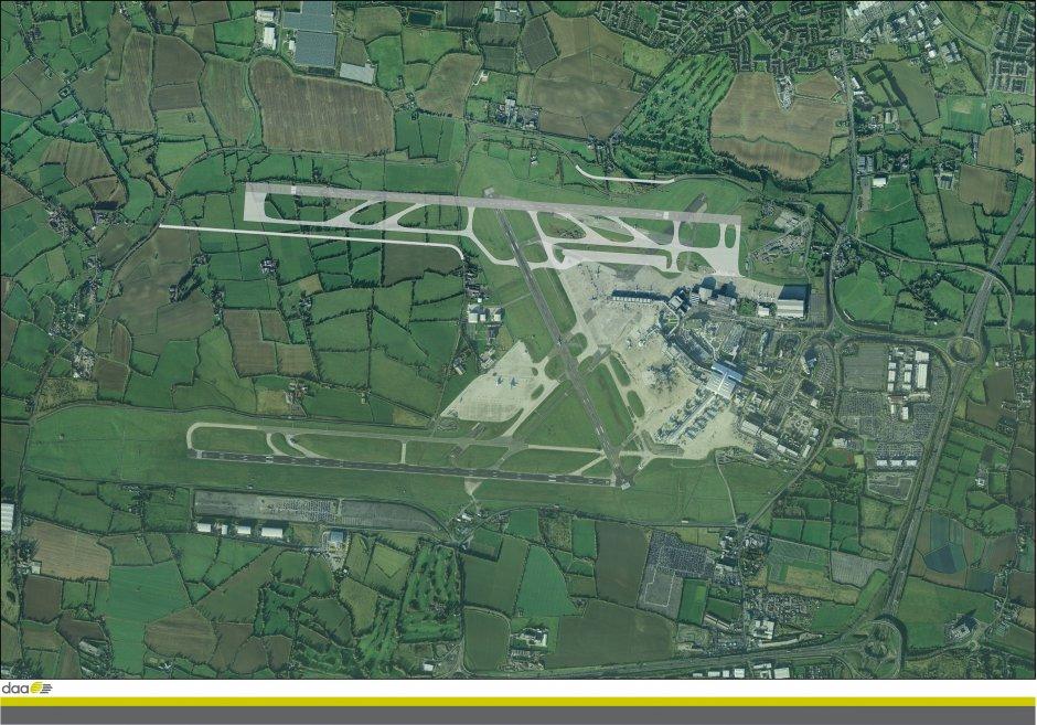 Dublin new runway