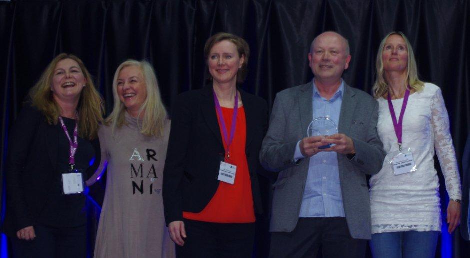 REU AWARDS - Innovation Norway