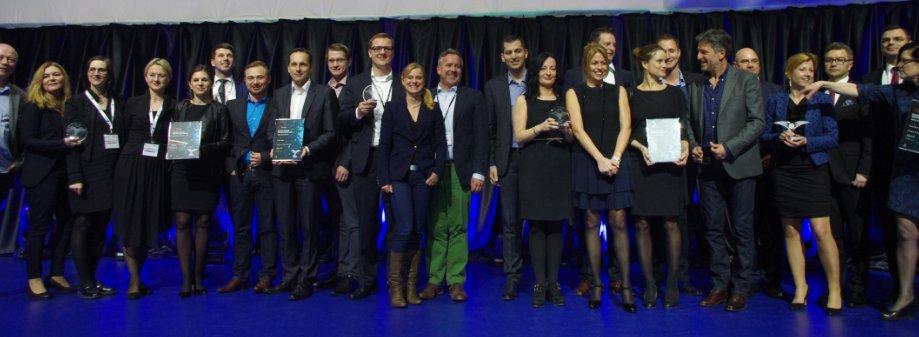 REU AWARDS - Group