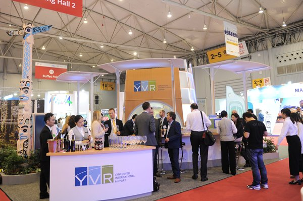 World Routes 2016 Exhibition