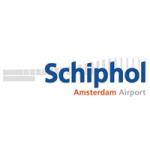 Amsterdam Sirport Schipol