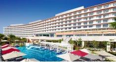 Hotel - Hilton Okinawa Chatan
