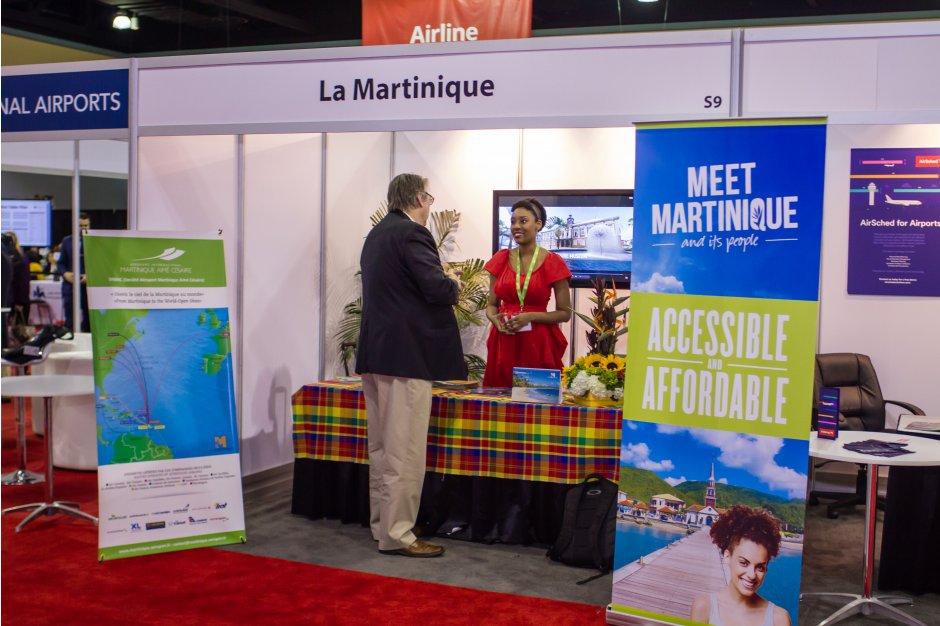 exhibitor 1
