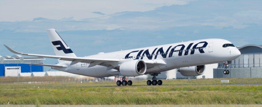 A350 - Finnair