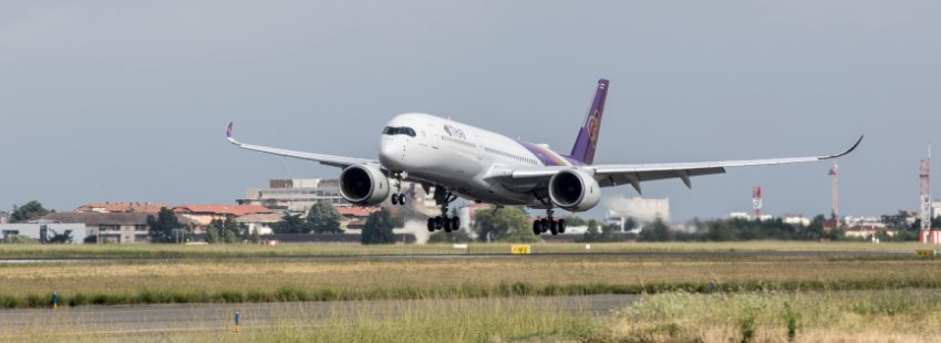 A350 - Thai Airways International