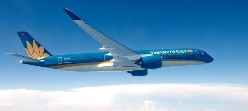 A350 - Vietnam Airlines
