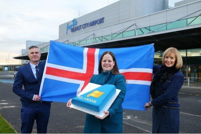 Icelandair BHDb