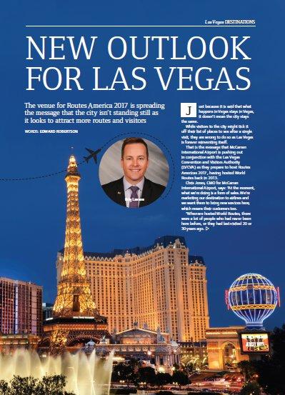 Routes News 7 Las Vegas
