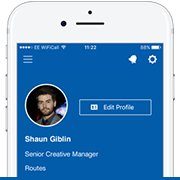 Personalised Profile