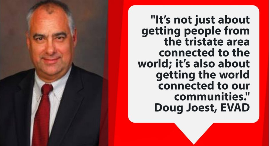 Evansville Doug Joest