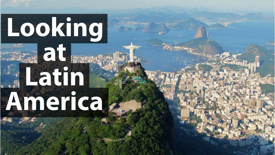 Looking at Latin America