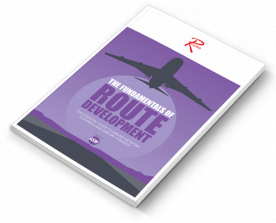 The Fundamentals of Route Development Front Cover