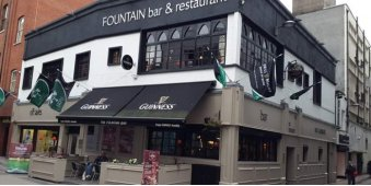 fountain tavern