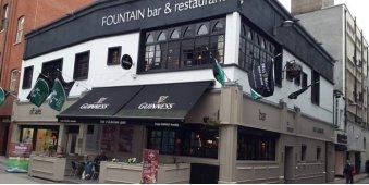 fountain tavern
