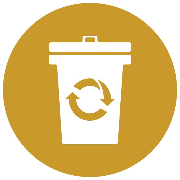 Material Use and Waste Management