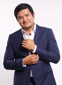 Benyamin Ismail