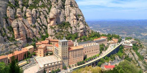Premium Montserrat & Gaud