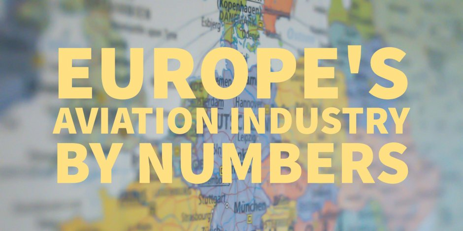 Europe by numbers