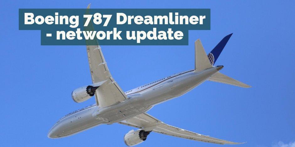 Boeing 787 Twitter