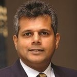 Vijay Poonoosamy, Vice President International Affairs, Office of the President & CEO, Etihad Airways