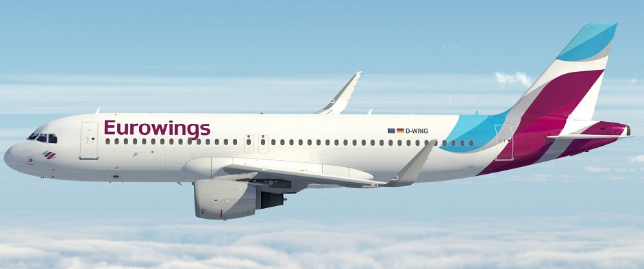 eurowings rundown