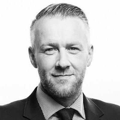 Birkir Holm Gudnason