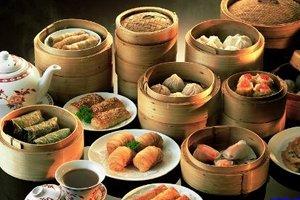 Canton Cuisine