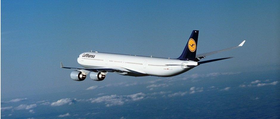 Lufthansa rundown
