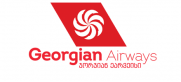 Georgian Airways logo