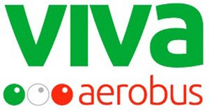 vivaaerobus logo