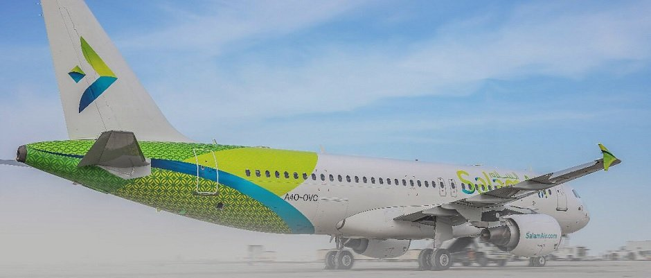 Salamair rundown