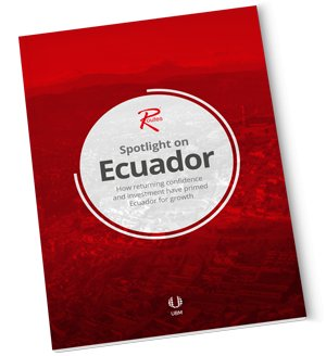 Spotlight on Ecuador promo image