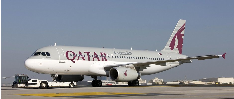 Qatar Airbus A320 rundown