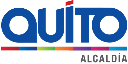 Quito new logo