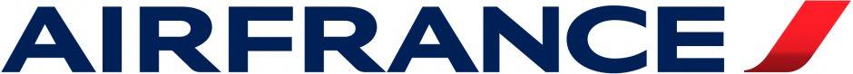 Air france logo rundown