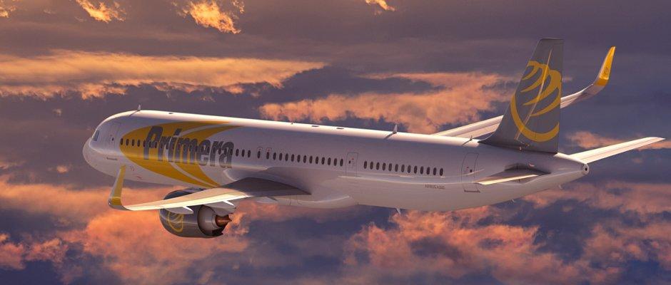 Primera Air rundown